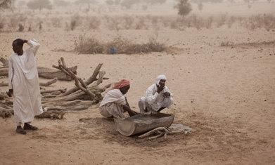 Sahel villagers fleeing climate change must not be ignored   Global health   Scoop.it