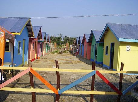 Gawad Kalinga | Inhabitat | Arrival Cities | Scoop.it