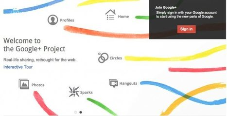 Why Google+ could find a home in the workplace   How to use Google+ in your internet marketing + content strategy   Scoop.it