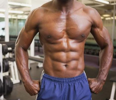 10 Upper-Body Moves That Build Your Core Too | Fitness For All | Scoop.it
