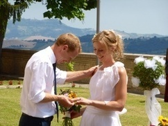 A Wedding in Petritoli, Le Marche | Le Marche another Italy | Scoop.it