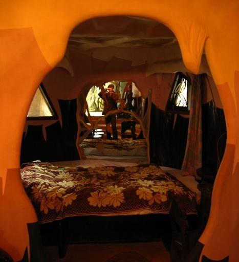 Tra natura, lusso  e isolamento: 32 #hotel eccezionali da visitare | ALBERTO CORRERA - QUADRI E DIRIGENTI TURISMO IN ITALIA | Scoop.it