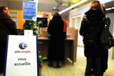 Le taux de chômage atteint 10% de la population active | ECONOMIE ET POLITIQUE | Scoop.it