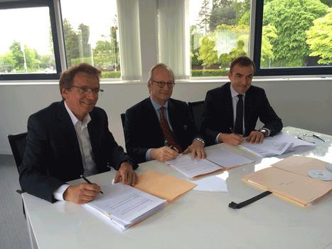 Acquisition du réseau et de l'activité grand public de France CitéVision / Cityplay   Altitude Infrastructure   Le numérique et la ruralité   Scoop.it