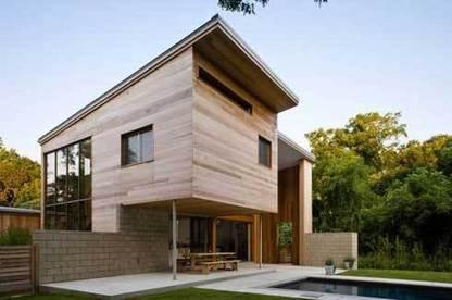 Top 10 Wooden Homes | Blog Posts & Articles | Scoop.it