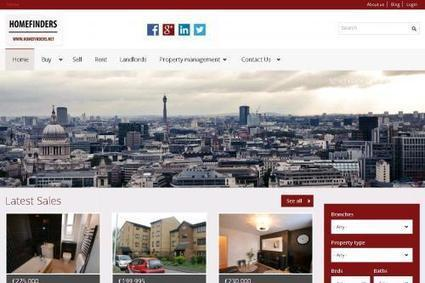 Selling or Buying a Home Hackney? Find Out How to Get the Best Out of Your Estate Agent by Garry Harry   Home Improvement Services UK   Scoop.it