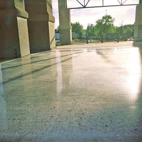 Concrete Polishing | Conctere Polishing | Scoop.it