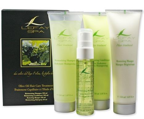 L'olio d'oliva per la cura dei capelli | ouro líquido | Scoop.it