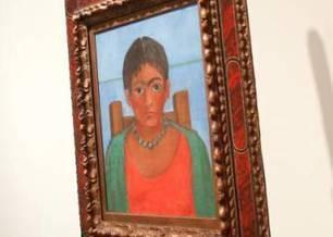 1,7 millones por la obra de Frida Kahlo nunca vista | Noticias de América Latina | Scoop.it