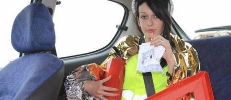 Alcool au volant : un film-choc de la sécurité routière   Sécurité routière, sécurité 2 roues   Scoop.it