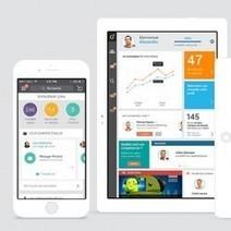 Viadeo restructure ses offres pour les entreprises - Le Monde Informatique | Réseaux Sociaux & Social Network. Formation Viadeo & LinkedIn | Scoop.it