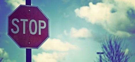 Je te bloque, tu me bloques: la bataille autour de la publicité en ligne | Slate.fr | Wakefulness | Scoop.it