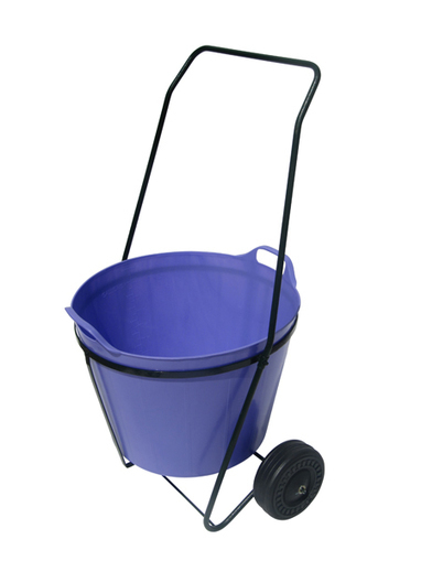 Trug  Trolley - Gift ideas for Dad | Garden Furniture | Scoop.it