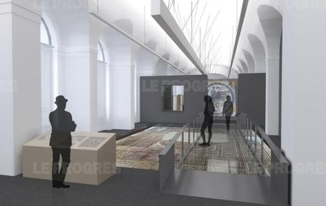 Besançon donne un coup de jeune à son musée des beaux-arts | Histoire et gestion du patrimoine culturel | Scoop.it