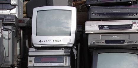 Bientôt la fin de la télévision?   DocPresseESJ   Scoop.it