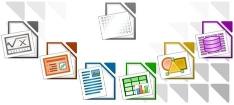 Las mejores extensiones para LibreOffice.- | Software+App+Web.- | Scoop.it