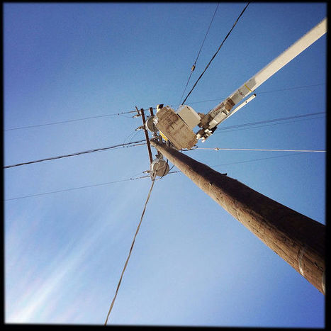 FBI says utility pole surveillance cam locations must be kept secret | Hacking Wisdom | Scoop.it