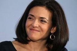 Sheryl Sandberg : en France, Facebook veut être «un bon citoyen» | Webinfos | Scoop.it