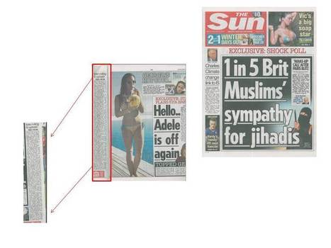 The Sun and IPSO: It's obvious who is the boss – Brian Cathcart | The Leveson Report | Scoop.it