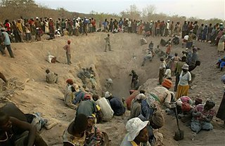 Restrictions on Zimbabwe Diamonds Eased   Zimbabwe   Scoop.it