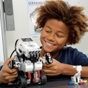 LEGO Launches Next Generation LEGO MINDSTORMS Education EV3 Platform for STEM Learning - Getting Smart by Sarah Cargill - | STEM Education for Girls | Scoop.it