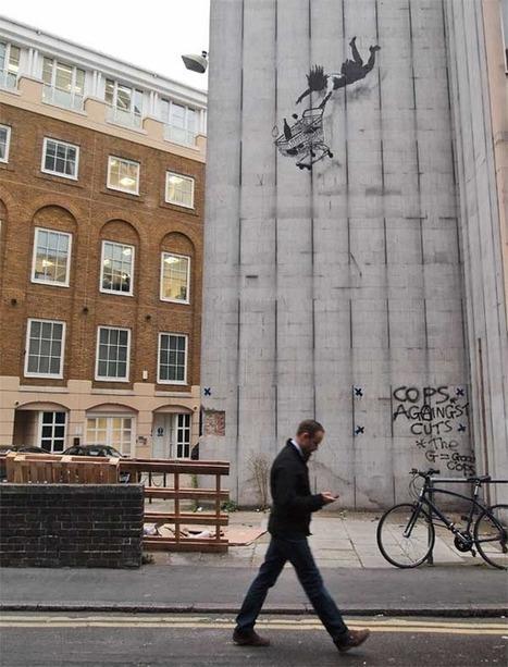 Art Jammer   Urban Art Innovation   Art   Scoop.it