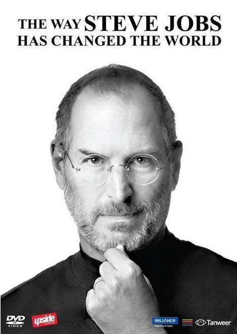 Buy The Way Steve Jobs Has Changed the World DVD Online | Moviesmusicmasti | Scoop.it
