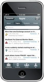 13 Customer Service Mobile Apps | Smart Phone & Tablets | Scoop.it