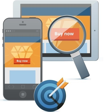 For Mobile Ecommerce Solutions, contact HOLBI | eCommerce Providers | Scoop.it
