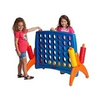 ECR4Kids Super 4-In-Line Oversized Game   Climbing toys   Best Climbing Toys For Toddlers 2014   Scoop.it