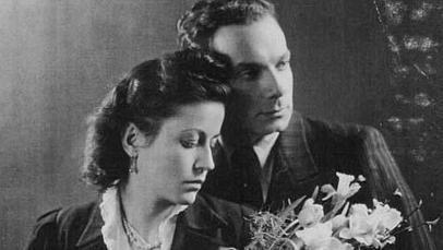 Se cumplen 70 años de la única boda celebrada en Auschwitz | Segunda Guerra Mundial Rebeca Mosteiro | Scoop.it