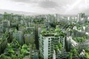 Beirut Wonder Forest Would Cover the Lebanese Capitol With Hanging Gardens | Sustainable Futures | Scoop.it