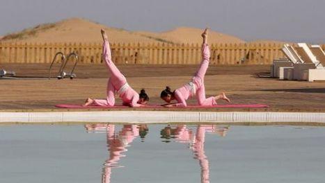 Power Yoga - BenessereBlog.it (Blog) | Lo Yoga spiegato a mia nonna | Scoop.it