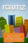 TechCrunch | Discover The World Around You With New Mobile App Roamz | Tools You Can Use | Scoop.it