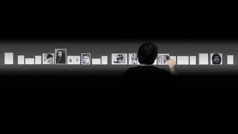 Musée de l'Elysée: La Mémoire du futur | Photographie B&W | Scoop.it