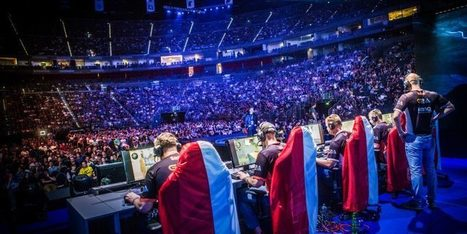 Esports Championship Series Set to Launch Season Two of its Counter-Strike League this October | Video Games | Scoop.it