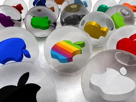 Quand Apple nous apprend que l'innovation n'est pas d'avoir une bonne idée mais de savoir la vendre | Etudes Marketing | Scoop.it