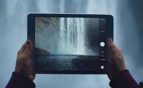 Aplicaciones para editar vídeo de forma sencilla en iOS | iPad classroom | Scoop.it