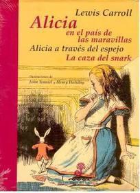 Una charla para abordar historia de Lewis Carroll - Diario El Universo | TICs y educación | Scoop.it