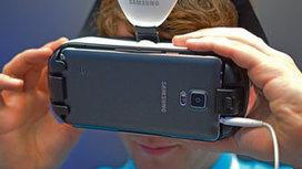 Samsung lanza visor de realidad virtual | #inLearning + HCI | Scoop.it