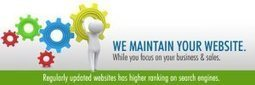 Small Business Website Design | Web Designing, Development and Consulting Services | Scoop.it