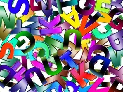 WordPlay: What is a Lipogram? | English Language Games | Scoop.it