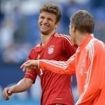 Bundesliga-Prognose: Die Chancen der Bayern-Jäger - SPIEGEL ONLINE | Bundesliga DFL | Scoop.it