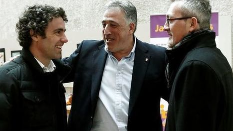 "Jaca, Pamplona y Ostabat impulsan la red ""Jacob@access"" 