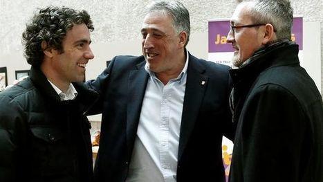 "Jaca, Pamplona y Ostabat impulsan la red ""Jacob@access"" | cooperation España-France-Andorra | Scoop.it"