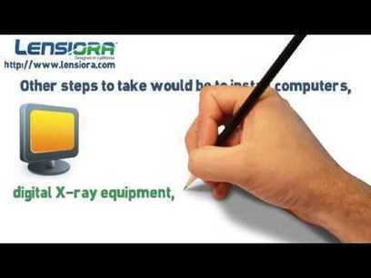 The Lensiora Intraoral Camera | 1-877-808-8698 | Four Ideas For a Digital Dental Offic | moni55hc | Scoop.it