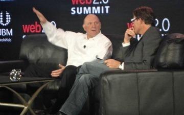 "Microsoft CEO Steve Ballmer on Not Buying Yahoo: ""Sometimes, You're Lucky"" | Entrepreneurship, Innovation | Scoop.it"