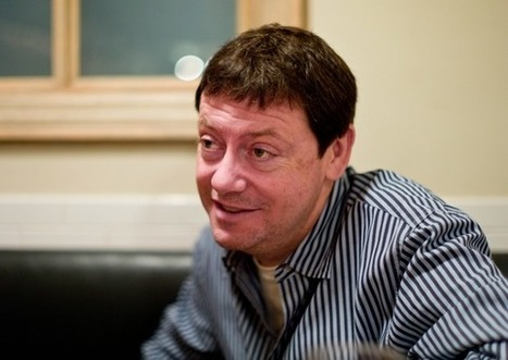 Fred Wilson: Blockchain Applications Still Biggest Opportunity in Bitcoin | ONLINE NEWS | Scoop.it