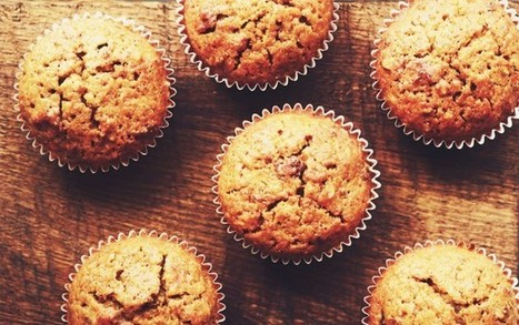 Recipe: Tropical THC Muffins | The Marijuana Times | Food Security, Health, Nutrition, Physical Fitness, & Recreation | Scoop.it