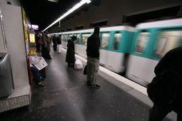 RATP-SNCF : ce qui vous attend en 2013 dans les transports | Médias sociaux et tourisme | Scoop.it